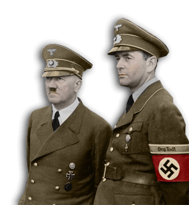 hitler-and-speer