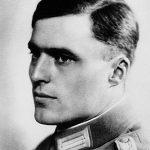 Hrabia Claus Philip Maria Schenk von Stauffenberg