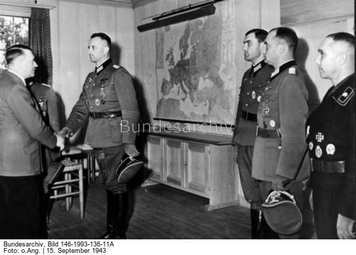 Führerhauptquartier Wolfsschanze bei Rastenburg Ostpreußen