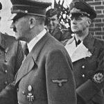 Adolf Hitler i von Ribbentrop, 1940