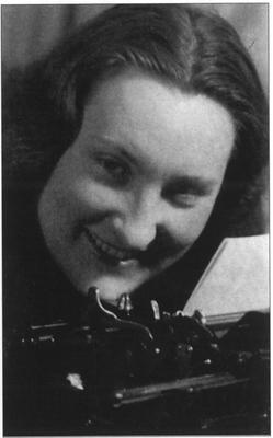 Christa Schroeder - Sekretarka Hitlera
