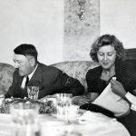 Hitler i Ewa Braun