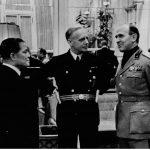 Joachim von Ribbentrop - wrzesien 1942