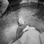 Martwy Himmler - 24 maja 1945