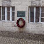 Miejsce egzekucji Stauffenberga - Berlin