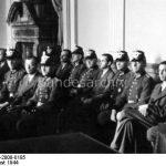 Proces Stauffenberga i innych skazanych w Trybunale Ludowym - 10 sierpnia 1944