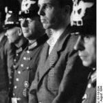 Proces Stauffenberga w Trybunale Ludowym - 10 sierpnia 1944