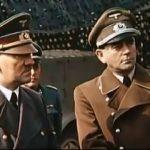 Speer i Hitler - 1944
