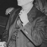 Von Ribbentrop na ławie oskarżonych w Norymberdze