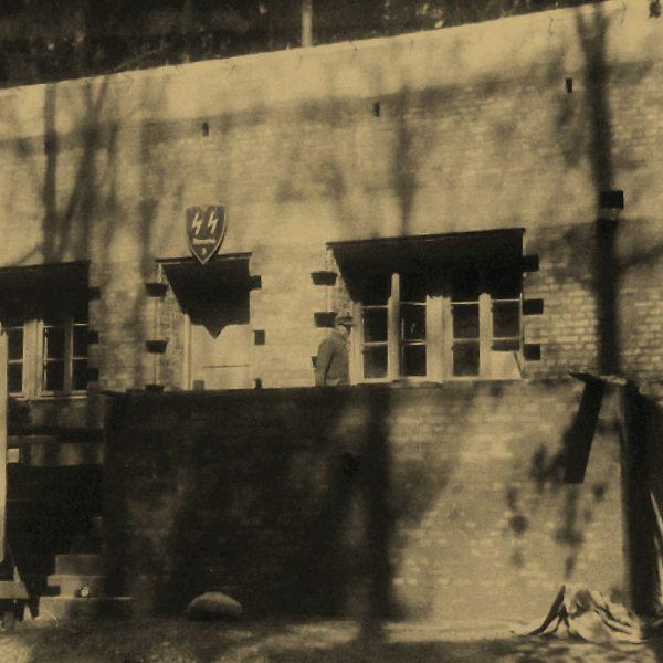 Budynek SS